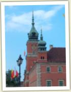 (2/24): The Royal Castle at Plac Zamkowy