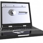 Digital Illustration of Data Security