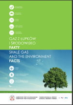 Shale gas and the environment
