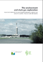 raport Shale gas exploration